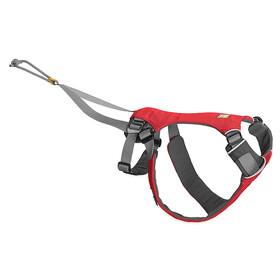 Ruffwear Omnijore Dog Harness Red Currant